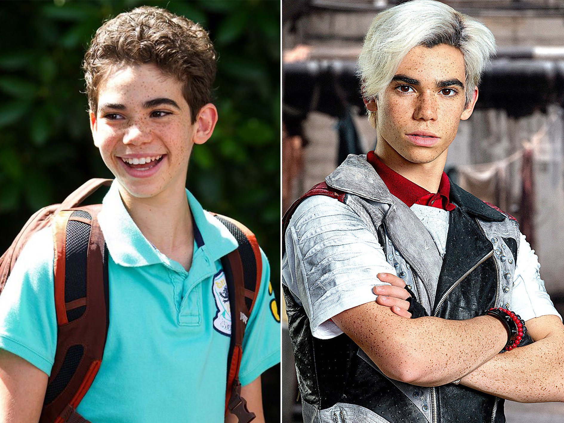 Cameron Boyce 25 Child Actors Who Died Too Young