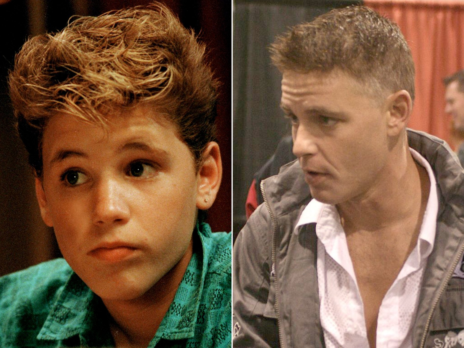 Corey Haim 1 25 Child Actors Who Died Too Young