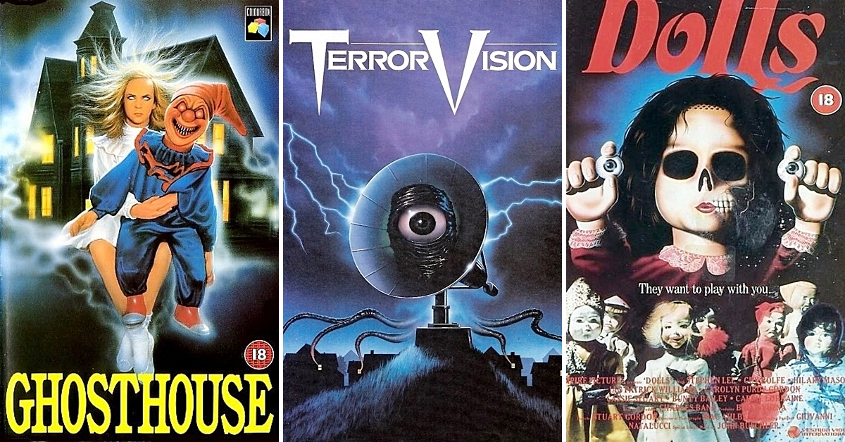 12 amazing 80s horror movies you may have missed eighties kids