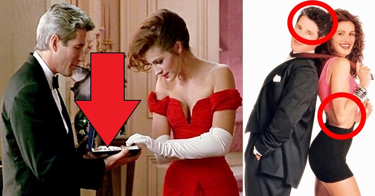 18 Things You May Have Missed In Pretty Woman