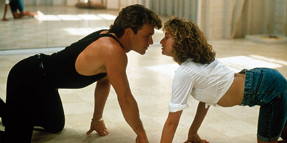 DIRTY1 33+ Fascinating Facts About Your Favourite 80s Films