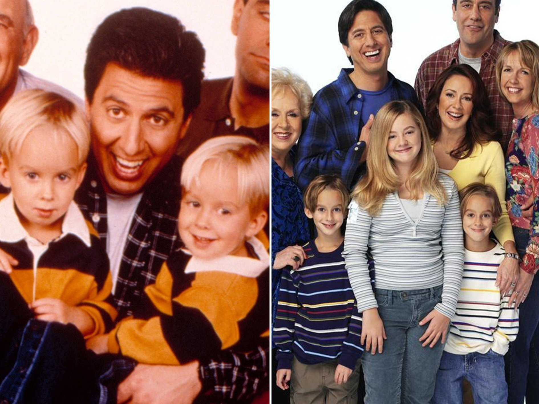 Everybody Loves Raymond 25 Child Actors Who Died Too Young