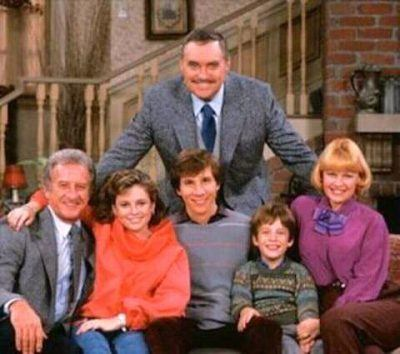 FB IMG 15246000277116438 Can You Remember These 10 Classic American TV Shows?