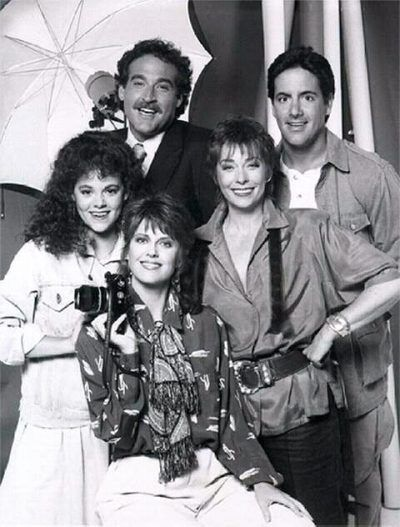 FB IMG 15246003809689720 Can You Remember These 10 Classic American TV Shows?