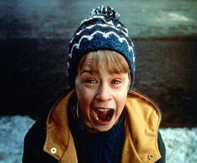 FB IMG 152476543742275002 What Did 12 Year Old Macaulay Culkin Say In His Daily Express Interview?