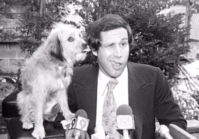 FB IMG 15249158727694942 80s Comedy Legend Chevy Chase's Top 10 Films!