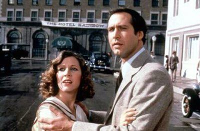 FB IMG 15249159610588350 80s Comedy Legend Chevy Chase's Top 10 Films!