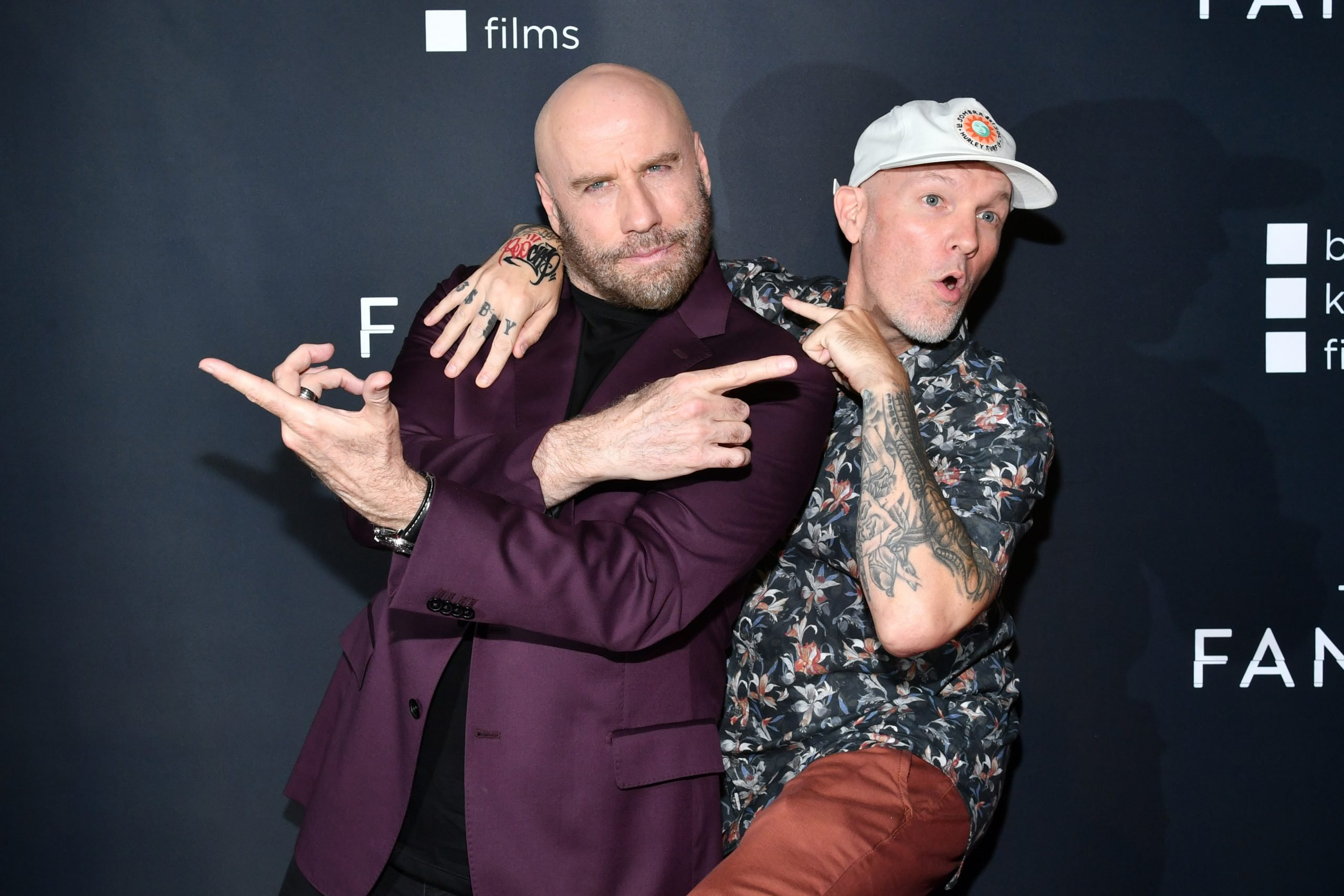 GettyImages 1169673809 scaled Remember Fred Durst From Limp Bizkit? Here's What He Looks Like Now