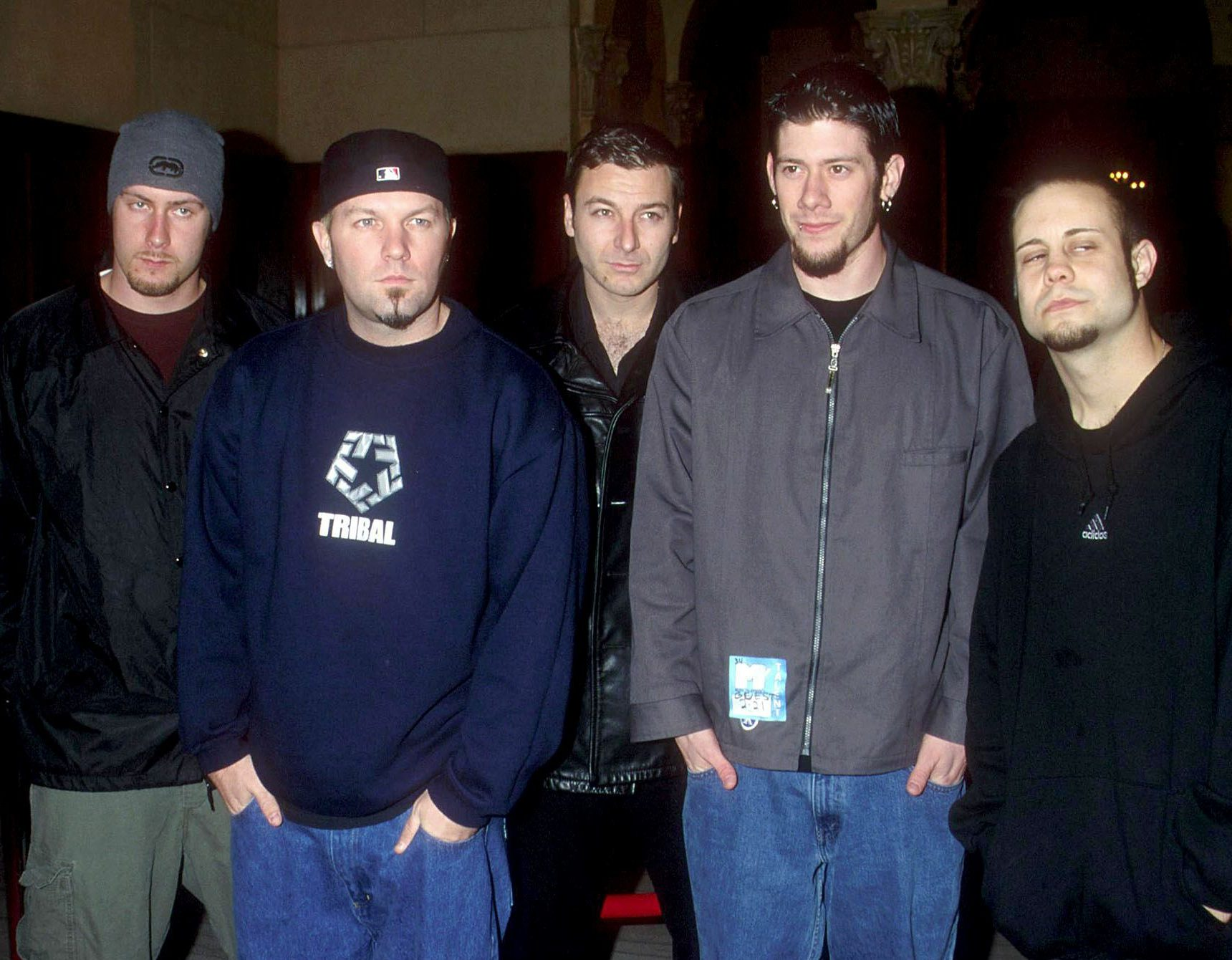 GettyImages 1591501 e1629290930542 Remember Fred Durst From Limp Bizkit? Here's What He Looks Like Now