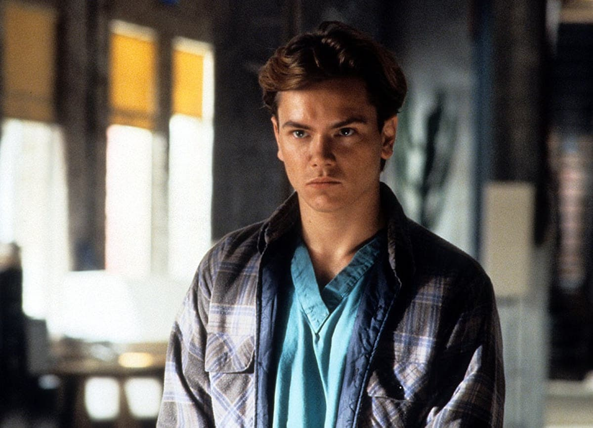 GettyImages 159838154 Remembering River Phoenix - Forever Alive On Film