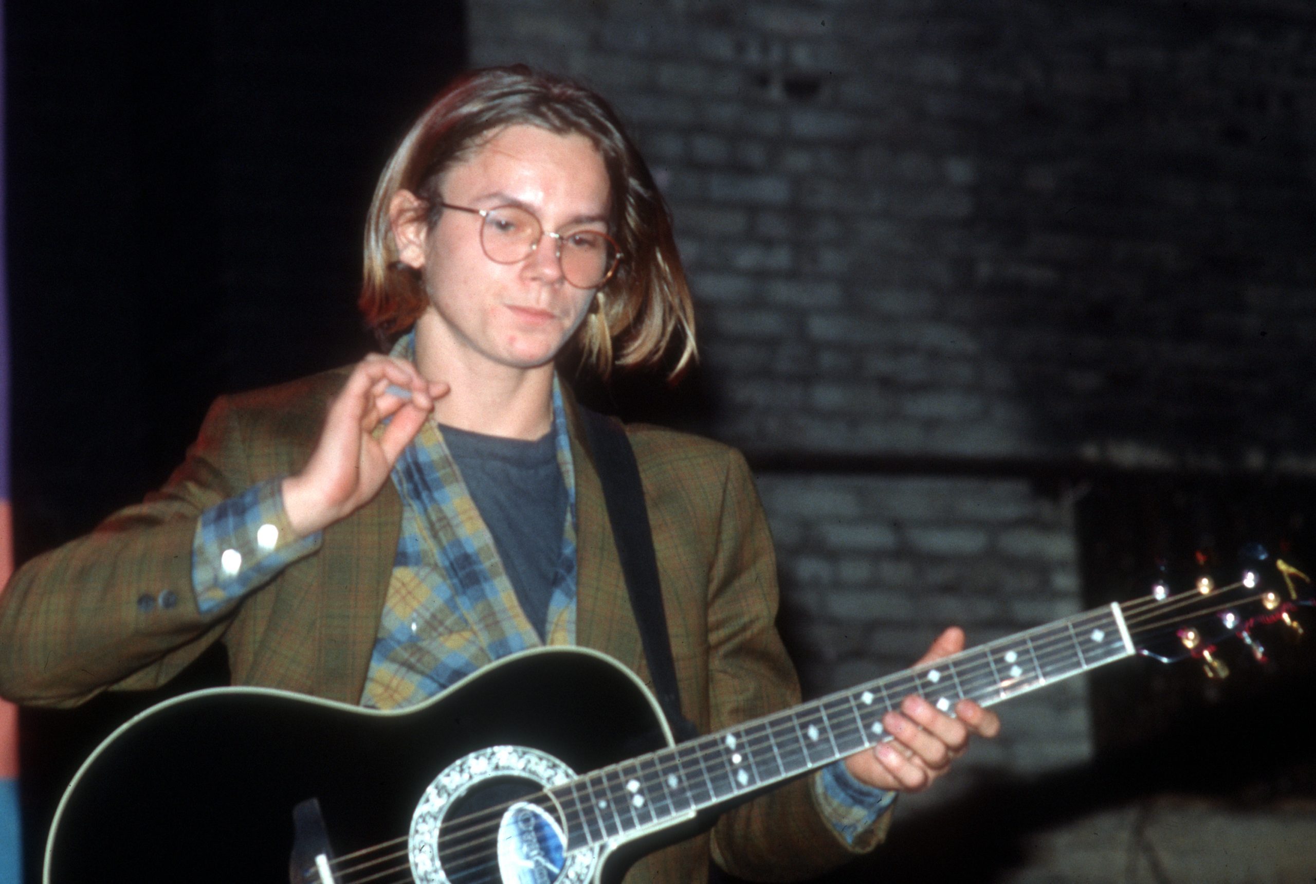GettyImages 74290381 scaled Remembering River Phoenix - Forever Alive On Film