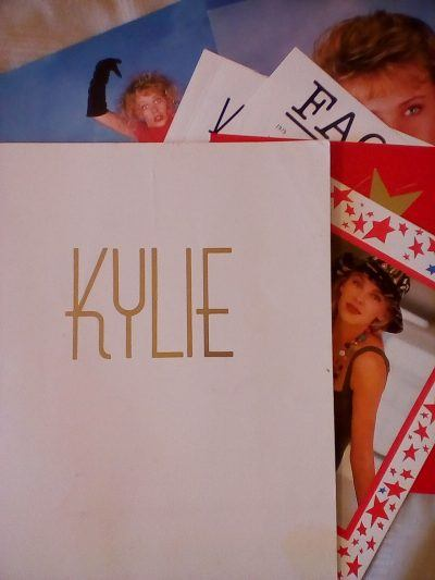IMG 20180411 162725 Kylie's First Ever Fanclub Membership Pack! But what was in it?