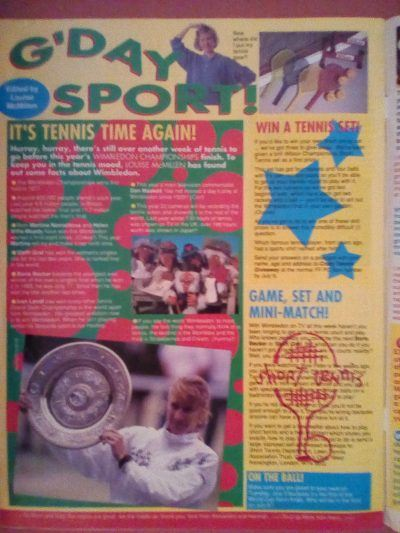 IMG 20180412 182003 Remember What Was Inside The Brilliant Magazine Fast Forward?