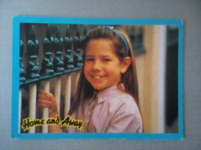 IMG 20180416 105529 Home and Away Trading Cards! How Many Of These Did You Have?
