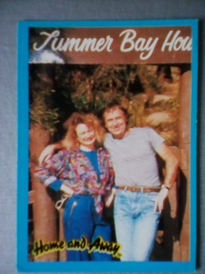 IMG 20180416 105546 Home and Away Trading Cards! How Many Of These Did You Have?