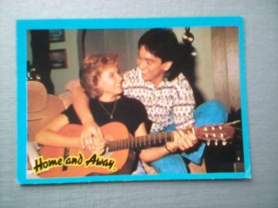 IMG 20180416 105657 Home and Away Trading Cards! How Many Of These Did You Have?