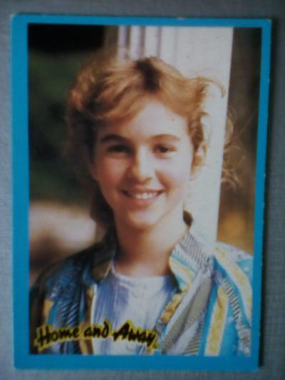IMG 20180416 110402 Home and Away Trading Cards! How Many Of These Did You Have?