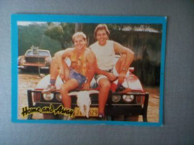 IMG 20180416 110432 Home and Away Trading Cards! How Many Of These Did You Have?