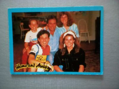 IMG 20180416 1107412 Home and Away Trading Cards! How Many Of These Did You Have?
