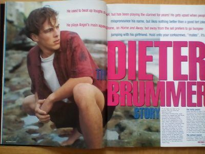 IMG 20180416 180501 The Smash Hits Yearbook! Which Stars Were Featured In 1995?