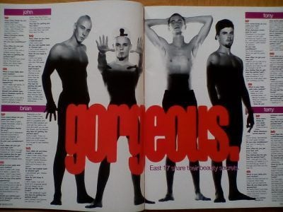 IMG 20180416 180517 The Smash Hits Yearbook! Which Stars Were Featured In 1995?