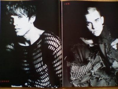 IMG 20180416 180618 The Smash Hits Yearbook! Which Stars Were Featured In 1995?