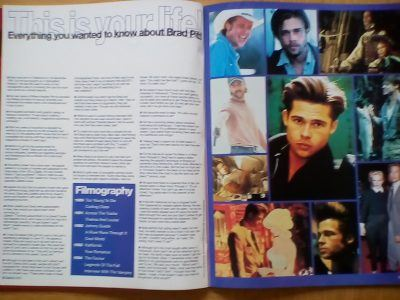 IMG 20180416 180700 The Smash Hits Yearbook! Which Stars Were Featured In 1995?