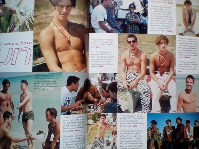 IMG 20180425 142634 Big! Summer Spectacular! Which Stars Were In Its Pages in 1993?