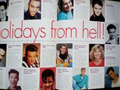 IMG 20180425 142826 Big! Summer Spectacular! Which Stars Were In Its Pages in 1993?