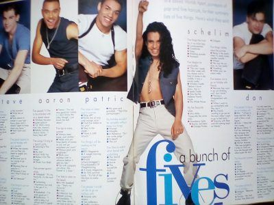 IMG 20180425 142857 Big! Summer Spectacular! Which Stars Were In Its Pages in 1993?