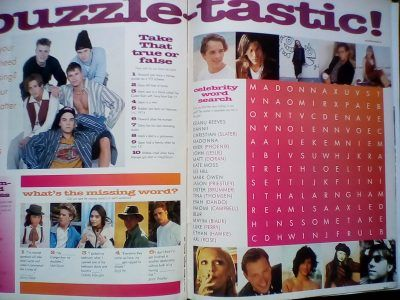 IMG 20180425 142905 Big! Summer Spectacular! Which Stars Were In Its Pages in 1993?