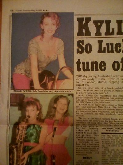 IMG 20180425 213139 Age 21, One Of Kylie's First Interviews After Her Success! But What Did She Say?