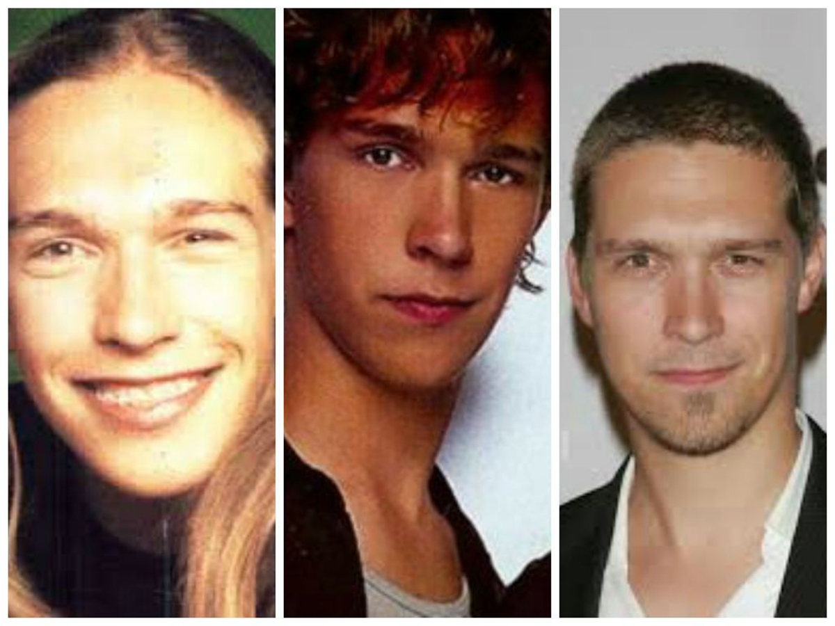 ISAAC Remember Hanson? You Won't Believe How Amazing They Look Now!