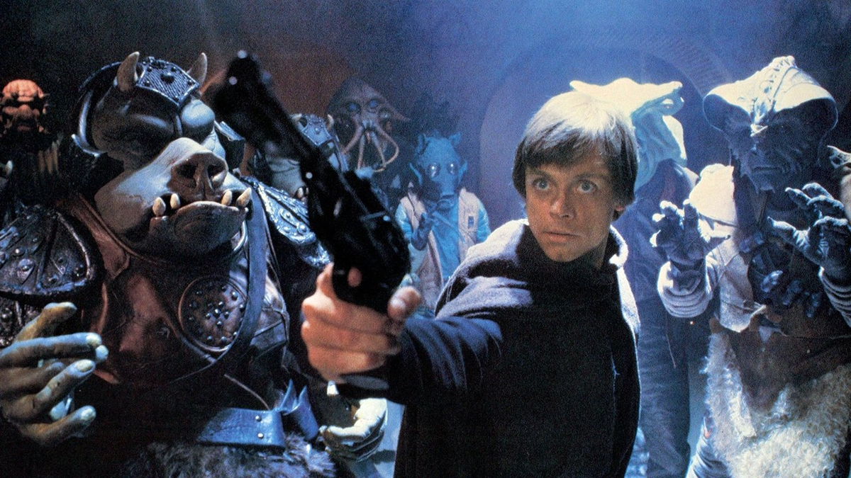 JEDI1 33+ Fascinating Facts About Your Favourite 80s Films