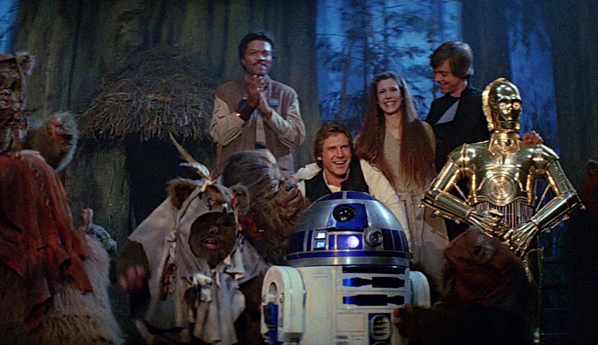 JEDI2 33+ Fascinating Facts About Your Favourite 80s Films
