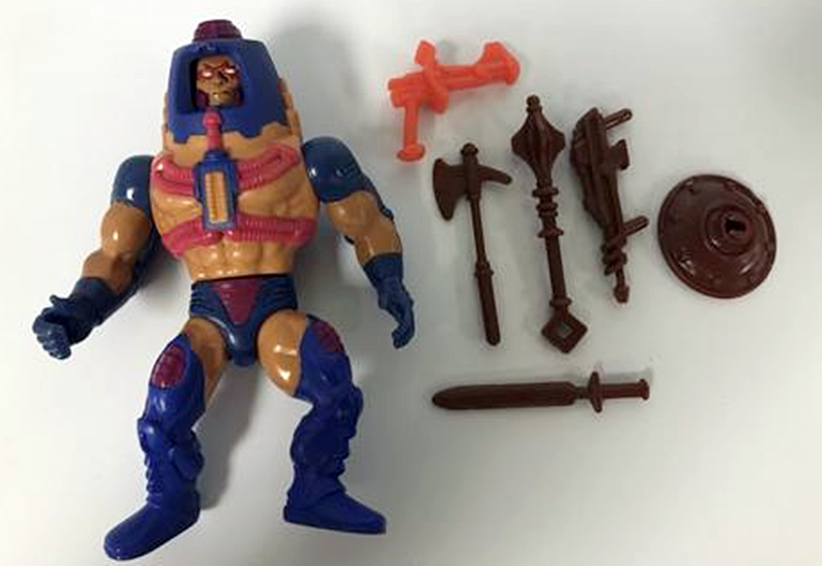 MANEFACES 10 He-Man And She-Ra Toys That Are Now Worth A Lot Of Money
