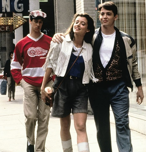 20 Things You Probably Didn't Know About Ferris Bueller's Day Off