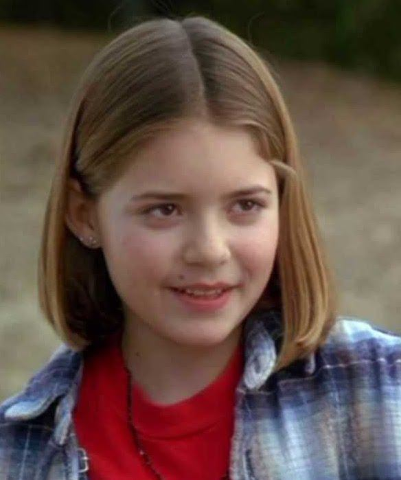 J. Madison Wright Morris as a child star
