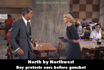 North 22 Movie Mistakes That Still Ended Up On The Big Screen