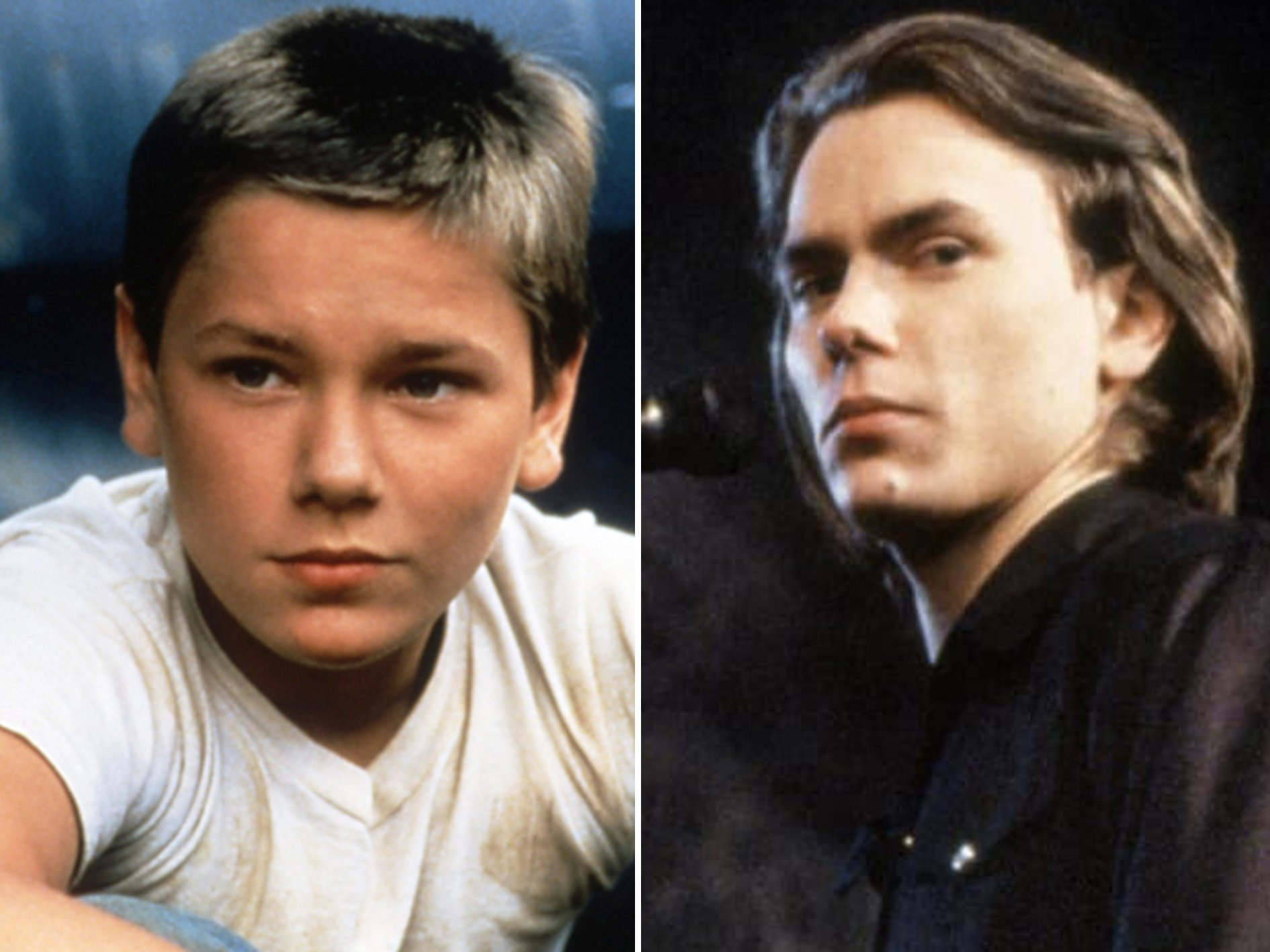 River 25 Child Actors Who Died Too Young