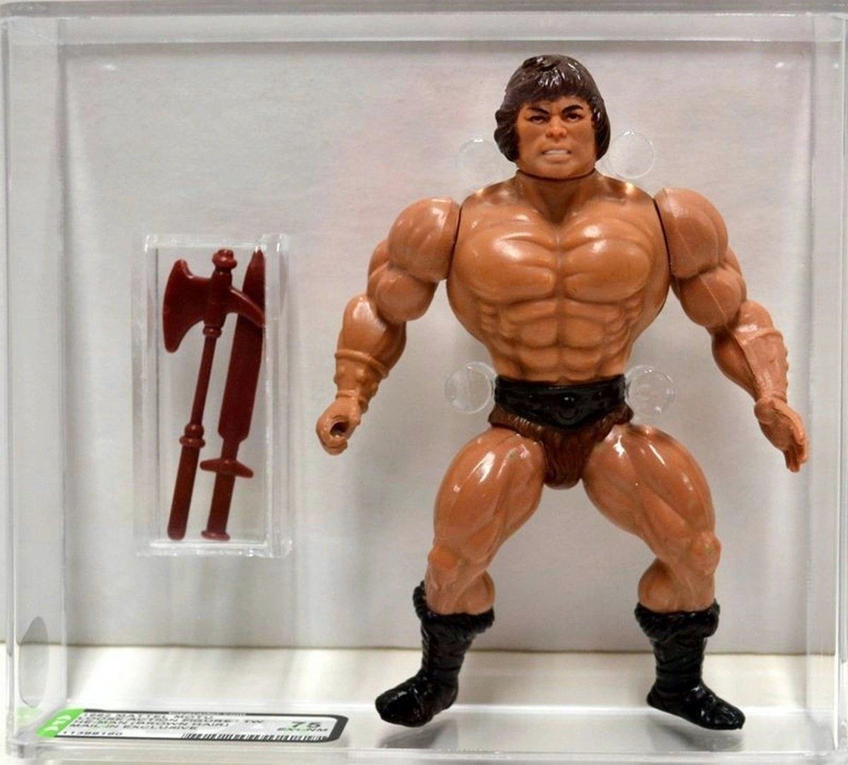 SAVAGE 10 He-Man And She-Ra Toys That Are Now Worth A Lot Of Money