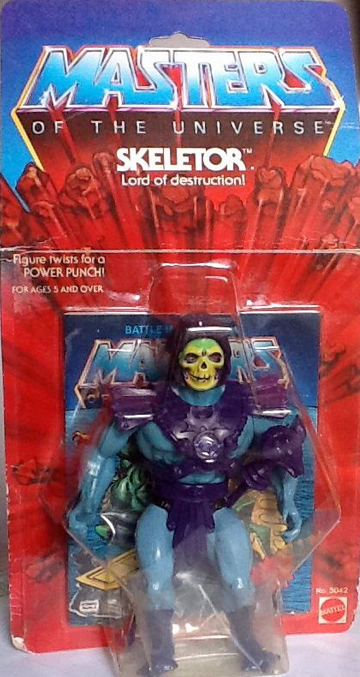 SKELETOR 10 He-Man And She-Ra Toys That Are Now Worth A Lot Of Money