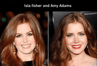 Screen Shot 2018 04 09 at 10.43.31 20 Celebrity Doppelgängers That Will Make You Look Twice