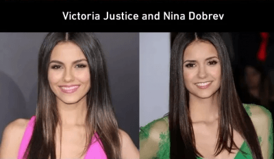 Screen Shot 2018 04 09 at 10.43.39 20 Celebrity Doppelgängers That Will Make You Look Twice