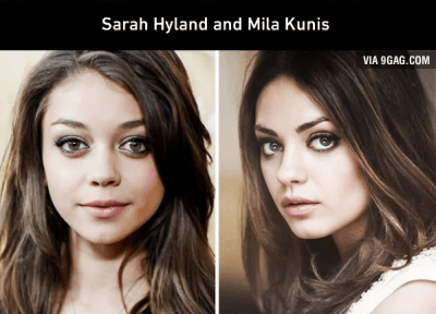 Screen Shot 2018 04 09 at 10.43.45 20 Celebrity Doppelgängers That Will Make You Look Twice