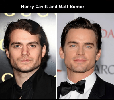 Screen Shot 2018 04 09 at 10.44.00 20 Celebrity Doppelgängers That Will Make You Look Twice