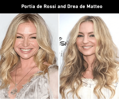 Screen Shot 2018 04 09 at 10.44.08 20 Celebrity Doppelgängers That Will Make You Look Twice