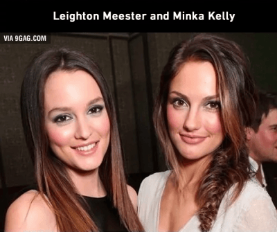 Screen Shot 2018 04 09 at 10.44.25 20 Celebrity Doppelgängers That Will Make You Look Twice