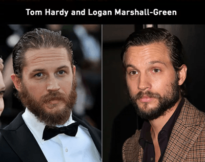 Screen Shot 2018 04 09 at 10.44.31 20 Celebrity Doppelgängers That Will Make You Look Twice
