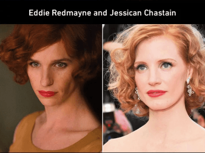 Screen Shot 2018 04 09 at 10.44.39 20 Celebrity Doppelgängers That Will Make You Look Twice